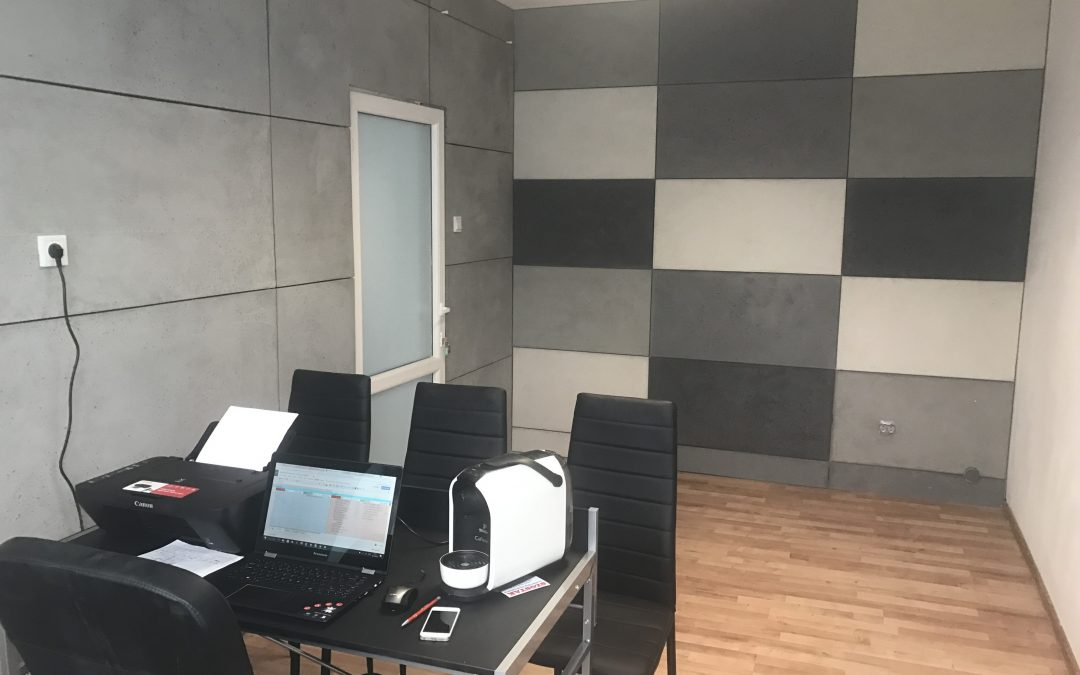 Biuro w domu – jak urządzić się wygodnie, ergonomicznie i stylowo