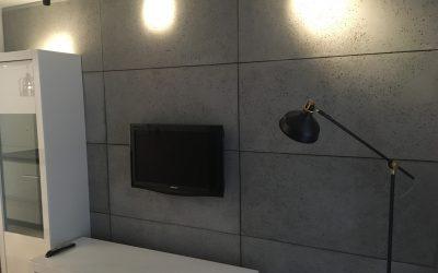 Sypialnia w stylu industrialnym – piękno zamknięte w minimalizmie