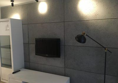 sciana telewizyjnal beton architektoniczny1