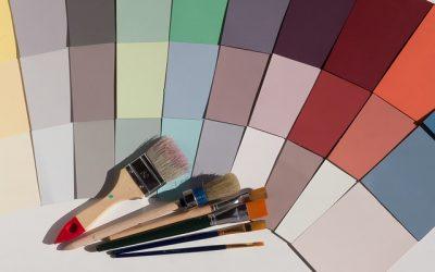 Jak łączyć barwy we wnętrzach?