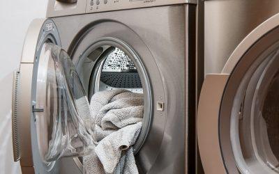 O czym pamiętać urządzając pralnię w domu?