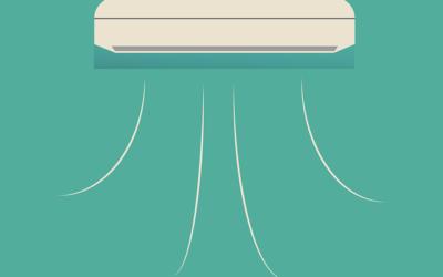 Jak ochłodzić mieszkanie latem – przegląd rozwiązań