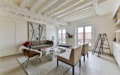 Style urządzania i aranżacji mieszkań nie tylko z wykorzystaniem betonu
