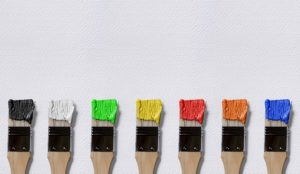 kolory ścian i podłóg