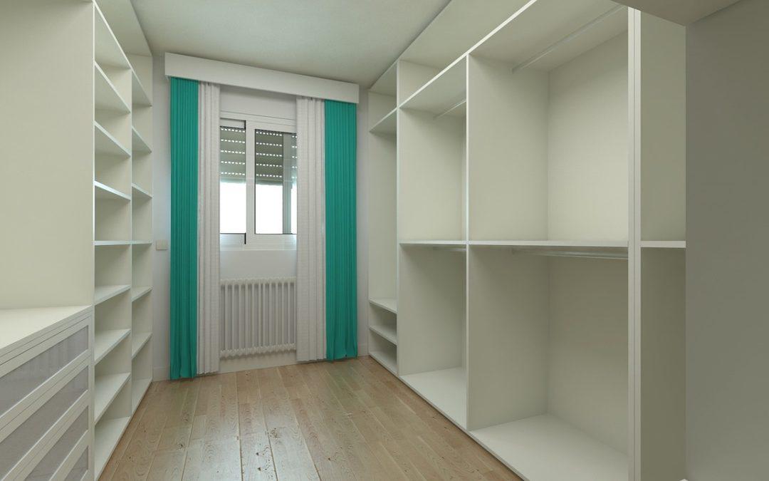 Garderoba w mieszkaniu, czyli jak (w końcu) zaprowadzić porządek wśród ubrań