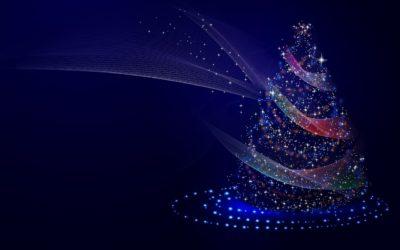 Nie tylko lampki i bombki, czyli bożonarodzeniowe inspiracje w oryginalnym stylu