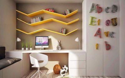 Urządzamy pokój nastolatków – pomysły i inspiracje