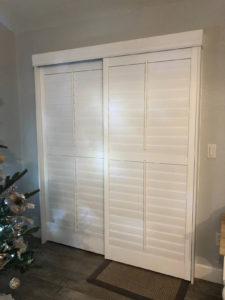 drzwi przesuwane