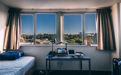 Pokój dla studenta niewielkim kosztem – inspiracje dla każdego