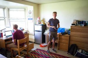 pokój wynajem dla studenta