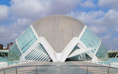 Beton w architekturze – przykłady rozwiązań