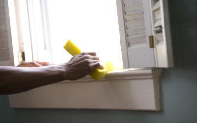 Skąd się bierze kurz w domu i jak się go pozbyć?