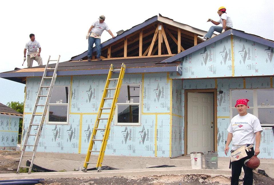 Co to jest energooszczędny dom?