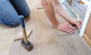remont podłoga oszczędności