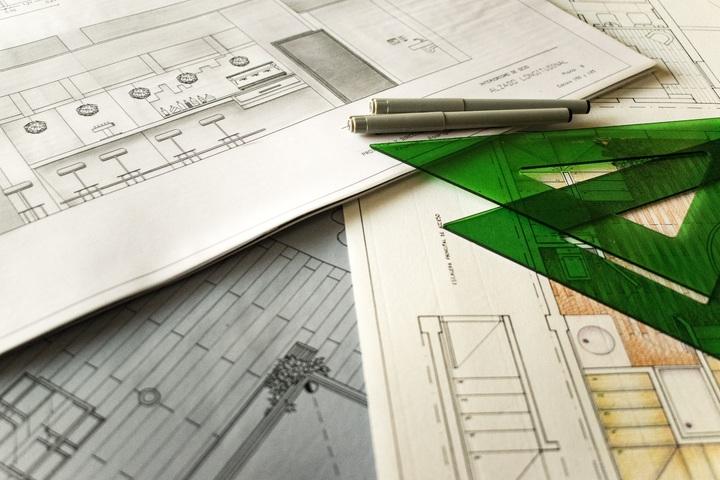 Dlaczego przed remontem warto zrobić projekt wnętrza?