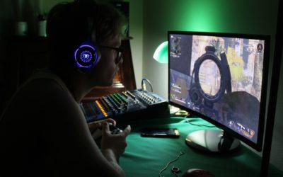 Jak urządzić pokój gracza? Przygotowujemy stylowy pokój gamingowy