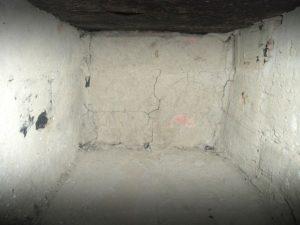 stara piwnica w bloku remont