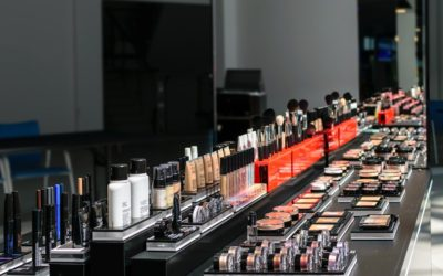 Wystrój salonu kosmetycznego i fryzjerskiego. Jak wpływa na decyzje klientów?