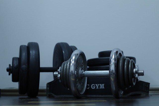 Domowa siłownia – czy to ma sens?