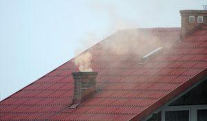 dym smog jakość powietrza