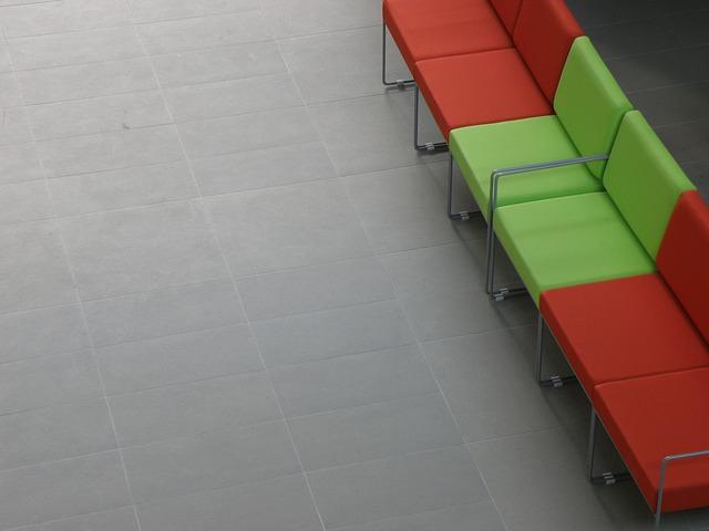 Beton szlifowany, beton polerowany. Wykorzystanie we wnętrzach