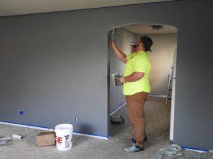remont mieszkania domu prace budowlane