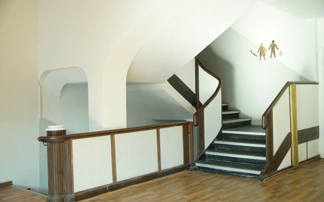 Jak zabezpieczyć schody?