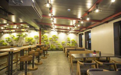 3 pomysły na aranżację lokalu gastronomicznego