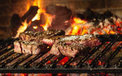 Alternatywne pomysły na grill-a, czyli jak zrobić stacjonarny grill w ogródku?