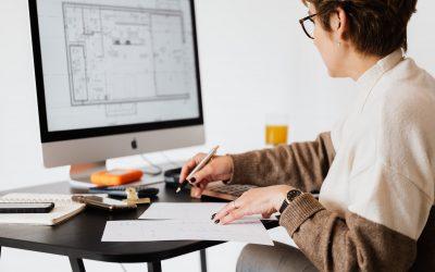 Projektant wnętrz – czy warto skorzystać z pomocy eksperta?