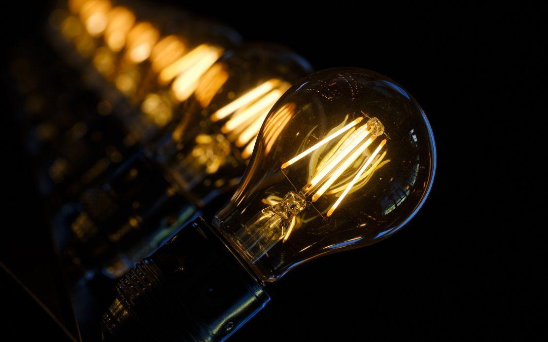 innowacyjny pomysł na oświetlenie